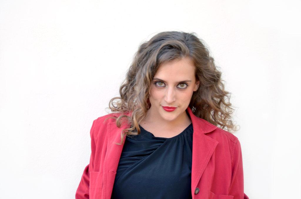 marina mulet actriz madrid foto grande