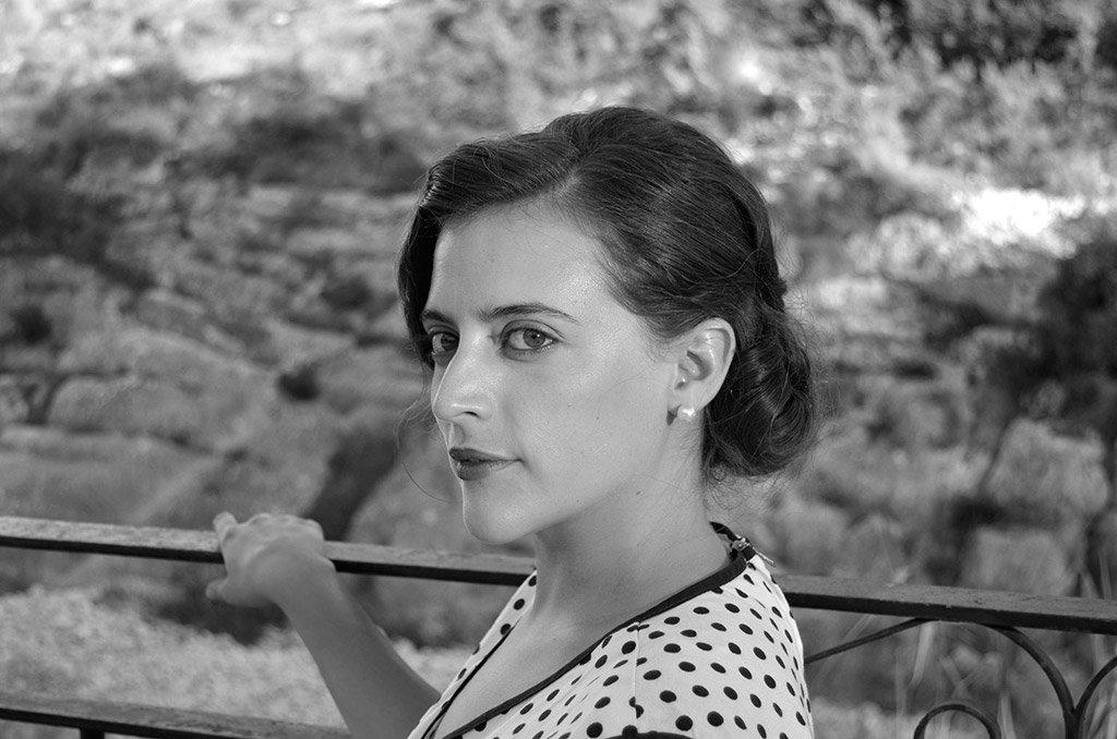 marina mulet actriz epoca foto grande