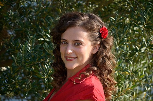 marina mulet actriz valenciana