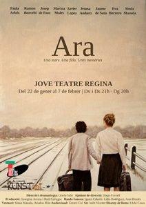 teatre barcelona ara cia kunstant